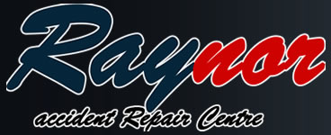 raynor accident repair centre logo